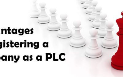Advantages of registering your company as a Private Limited Company (PLC)