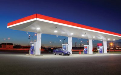 How to register a gas and service station company in Zimbabwe