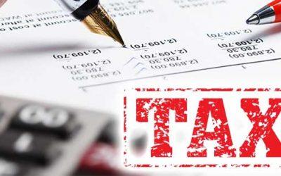 ITF263 Tax clearance certificate in Zimbabwe